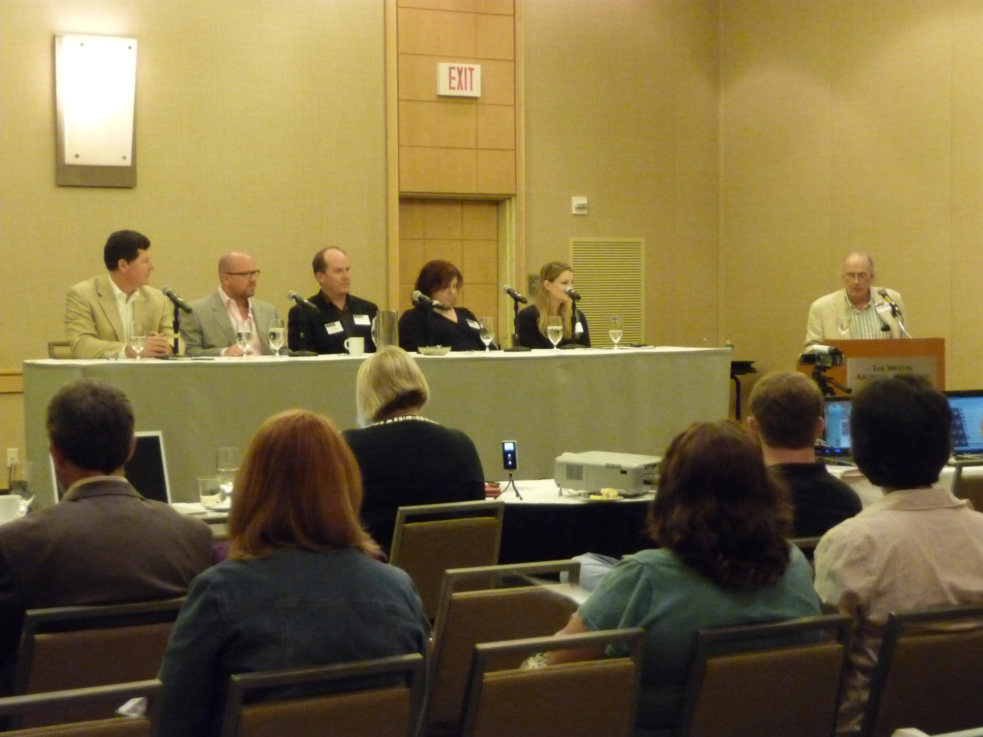 Milblog 2009 Panel.JPG