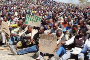 What does the Marikana massacre mean for South Africa