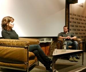 Screening: Landrush Q&A Frontline Club