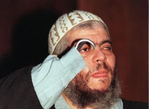 Abu Hamza extradition case