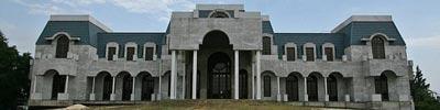QoV house