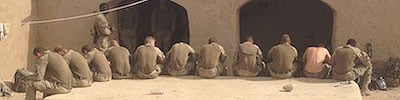 Afghan War Text