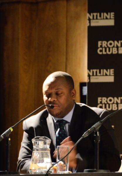 Kassim Kayira, BBC Africa