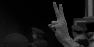 The Last V of Vaclav Havel