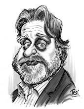 stevyn caricature avatar