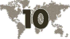 Frontline Club 10 Years