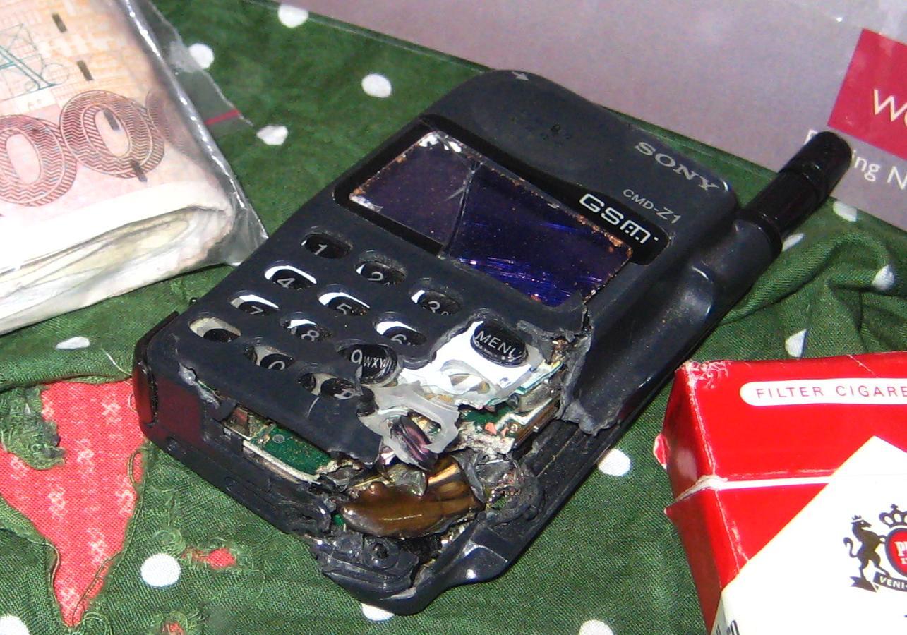 vaughan phone