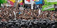 Ukraine From Democracy to Chaos