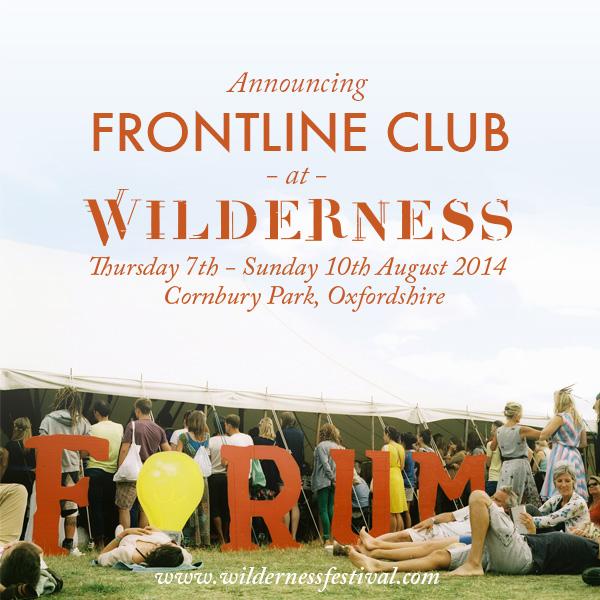 FrontlineClubWilderness