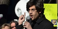 The Internet's Own Boy – The Story of Aaron Swartz