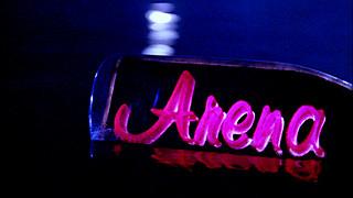 BBC Arena