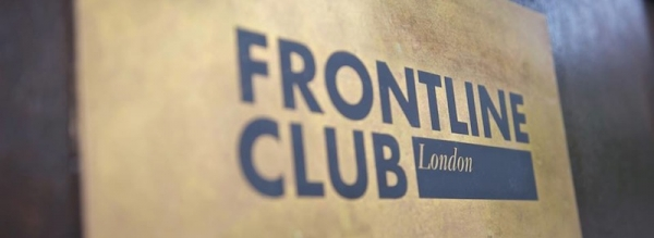 Frontline Club Charitable Trust