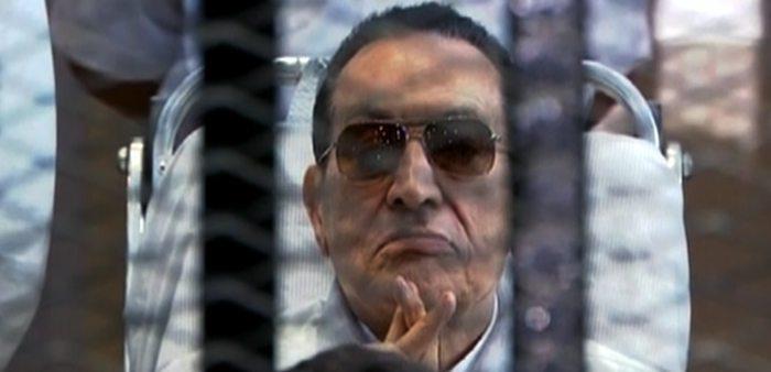 Mubaraks Egypt