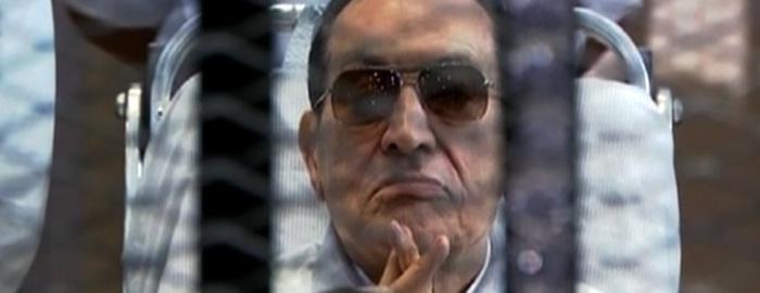 19JAN Mubarak's Egypt CAROUSEL