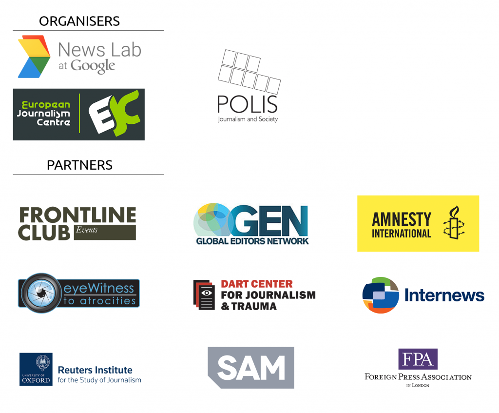 Organisers and Partners Image