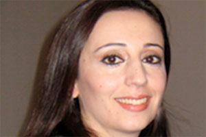 Rania Abouzeid Frontline Club
