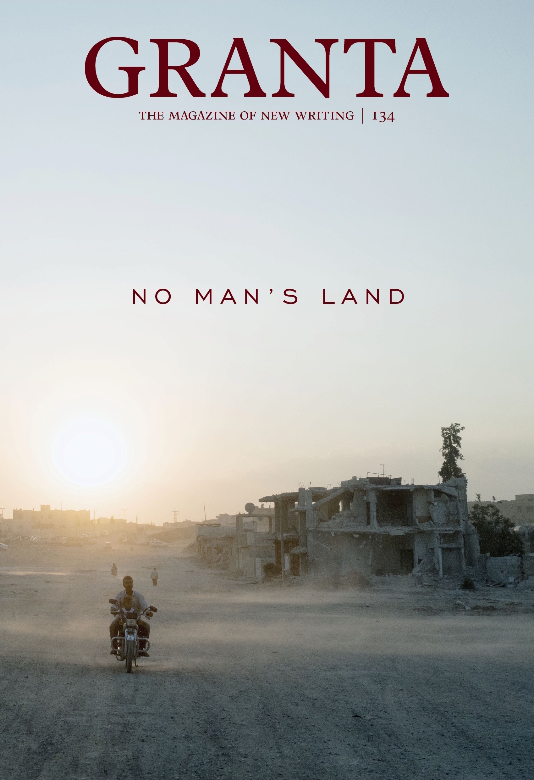Granta - No Man's Land